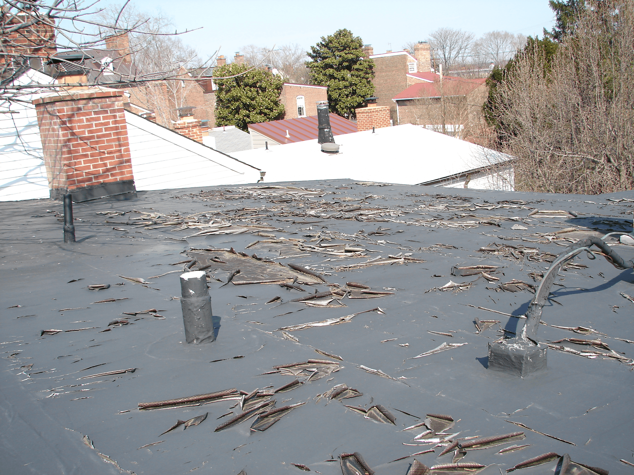Historic Restoration Lyons Contracting