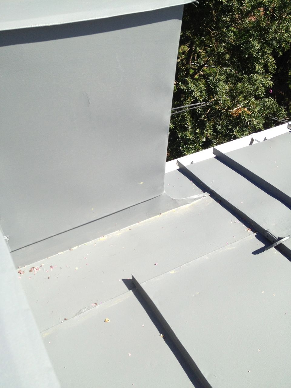 The Last Tin Roof Metal Roofing In Northern Virginia Lyons Contracting