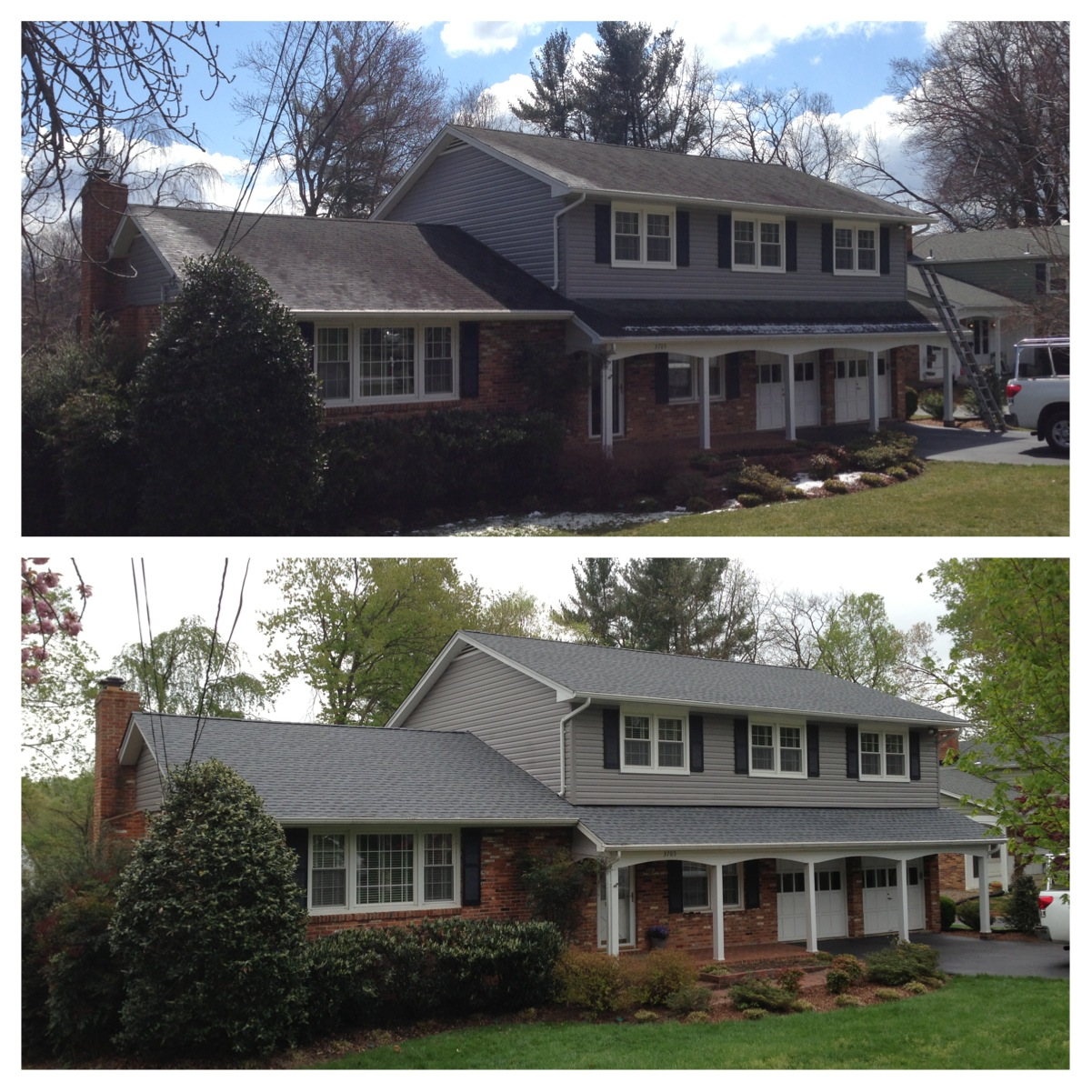 Roof Replacement In Annandale,VA Roof Replacement In Northern Virginia