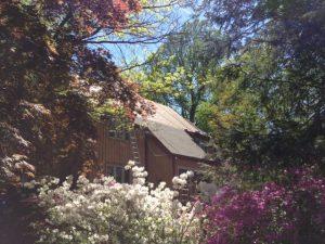 Timberline Weathered Wood shingles